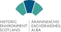 Historic Environment Scotland Logo